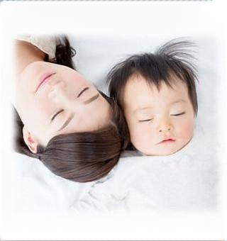 産後の骨盤矯正2