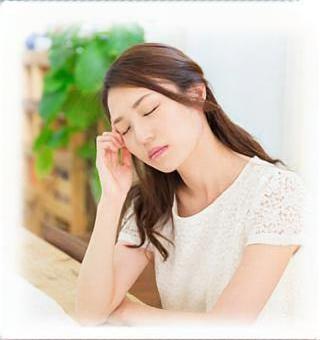 目の疲れ・頭痛3